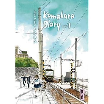 Kamakura Diary, tome 1