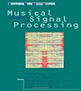 Musical Signal Processing (Studies on New Music Research)