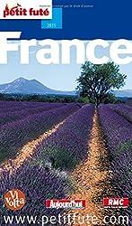 Petit Futé France