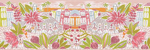 oilily-tropical-scene-border-pink