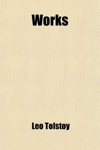 Works (Volume 23-24)