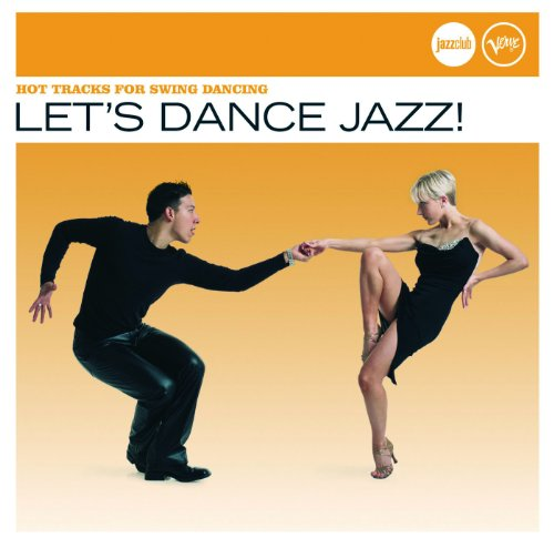 Let's Dance Jazz (Jazz Club)