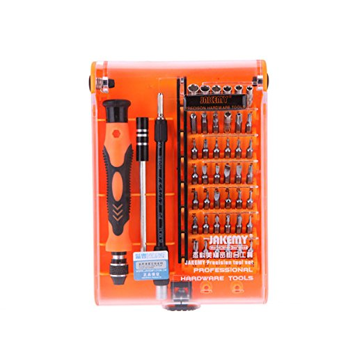 ILS - 13 Stücke Universal Assorted Tools Screwdriver Bit Band Tape Electric Flashlight Kit Household Composition Tool (Assorted 4 Bits)