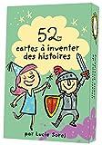 Telecharger Livres 52 CARTES A INVENTER DES HISTOIRES (PDF,EPUB,MOBI) gratuits en Francaise