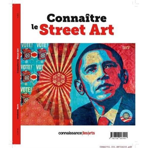 Connaître le street art