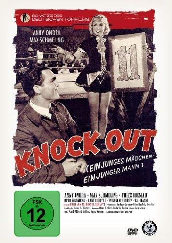 Bild von Knock Out - Ein junges Mädchen, ein junger Mann