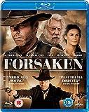 Forsaken [Blu-ray] [2016]