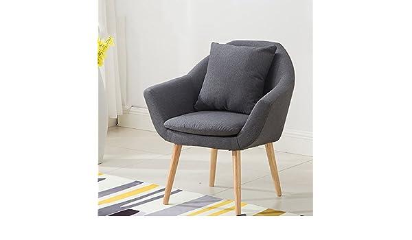 Qffl sgabello creativo per balcone mini sedia moderna sgabello per