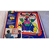 Berchet Sol 72122 - Spielset Clown