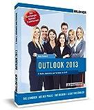 Outlook 2013 mit Exchange Server Funktionen: Das Lernbuch für Outlook-Anwender im Büro