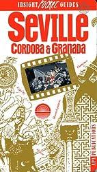 Seville/Granada/Cordoba Insight Pocket Guide: Cordoba and Granada