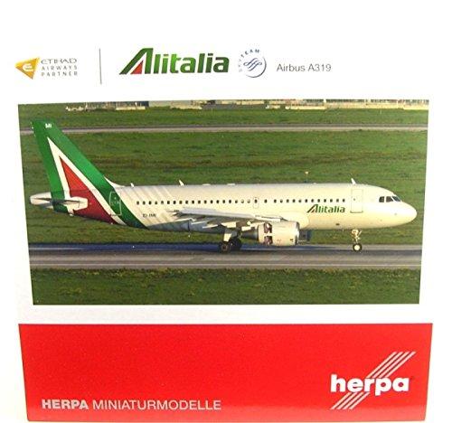 herpa-557962-alitalia-airbus-a319-isola-di-ponza-miniaturfahrzeuge
