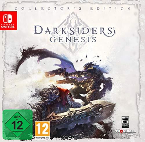 Darksiders Genesis Collec
