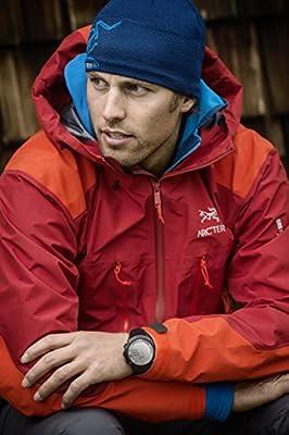 Suunto Ambit3 Sport Black - Reloj con GPS Integrado Unisex de Suunto