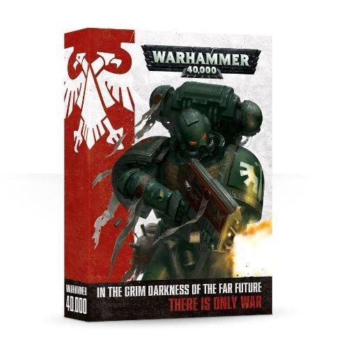 Warhammer 40000 (English) by Games Workshop (2014-05-24) par Games Workshop;