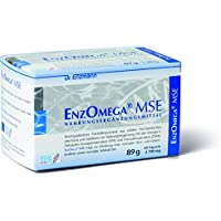 ENZOMEGA MSE Kapseln 60 St preisvergleich bei billige-tabletten.eu
