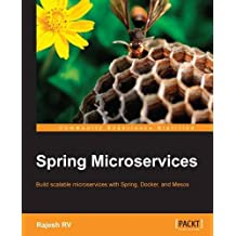Spring Microservices