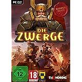 Die Zwerge - Steelcase Edition - [PC]