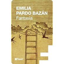 Fantasía (Flash) (Spanish Edition)