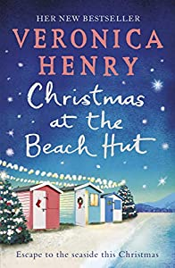 Christmas at the Beach Hut: The heartwarming holiday read you need for Christmas 2019 (English Edition)