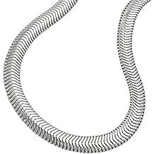 Silber kette  Suchergebnis auf Amazon.de für: Silberkette, flach, Silber 925