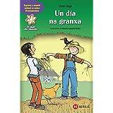 Un día na granxa: Explora o mundo animal co señor Viramontañas (Infantil E Xuvenil - Sopa De Libros - O Club Da Ciencia)