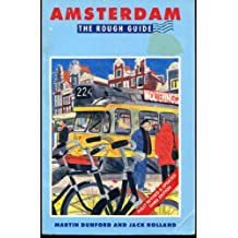 The Rough Guide to Amsterdam (Rough Guide Travel Guides)