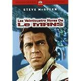 Las Veinticuatro Horas De Le Mans (Import Dvd) (2003) Steve Mcqueen; Christoph