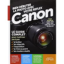 Bien débuter avec votre Reflex Canon