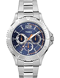 Timex Herren-Armbanduhr Chronograph Quarz TW2P87600