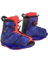 Ronix Halo Boot, color azul - azul, tamaño 8-10,5