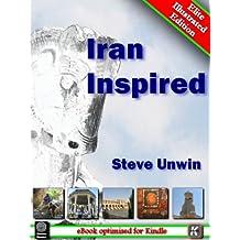Iran Inspired (English Edition)