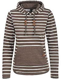 BLEND SHE 20200626ME - Sweater à capuche - Femme