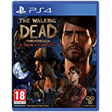 The Walking Dead - Telltale Series: The New Frontier (PS4) (New)
