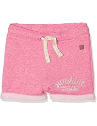 TOM TAILOR Kids Mädchen Sweat Shorts