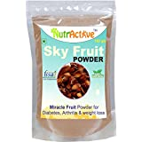 NutrActive™ Sky Fruit Powder For Diabetes & Weight Loss - 100 Gm (Pack Of 2)