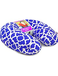 VIAGGI MICROBEADS TRAVEL NECK PILLOW