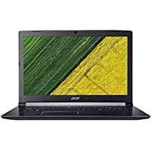 2018 Acer High Performance Aspire 5 17.3-inch Full HD Widescreen Display Laptop PC, Intel Core I5-7200U 2.50 GHz, 8 GB RAM, 256 GB SSD, NVIDIA GeForce 940MX, Windows 10 Home