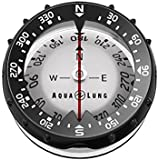 Aqua Lung Dive Compass Module - Same AS Oceanic SWIV Module Compass for VEO Console