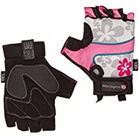 Bike Original - Guantes, talla M, color rosa