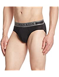 U.S. Polo Assn. Men's Cotton Brief