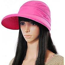 La Haute Sombrero ancho de ala grande 296f2166f82
