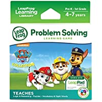 """LeapFrog 490303 """"Learning Game Paw Patrol"""" Toy"""