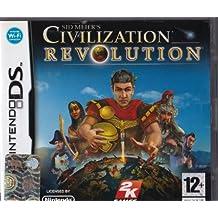 Civilization Revolution [Importación italiana]