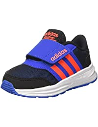 huge selection of 02563 94d95 Adidas Cloudfoam Saturn cm, Sneakers Basses Mixte Enfant
