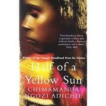 Half of a Yellow Sun by Ngozi Adichie, Chimamanda (January 15, 2007) Paperback