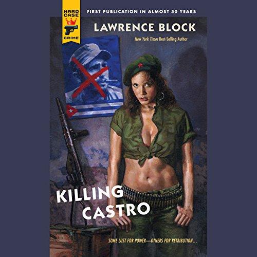 Killing Castro  Audiolibri