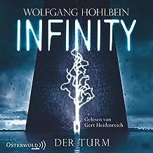 Infinity: Der Turm: 19 CDs