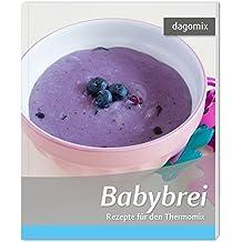 Babybrei Rezepte für den Thermomix