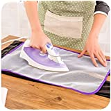 Ironing Cloth, Pressing Cloth for Easy Ironing by Infinity